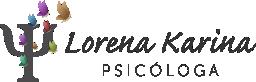 Psicóloga Lorena Karina
