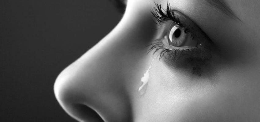 Depressão não é frescura!