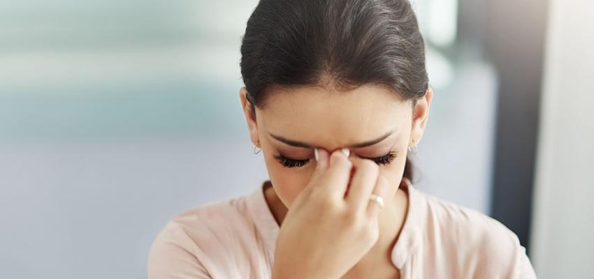 Somatização - Dor física ou emocional?